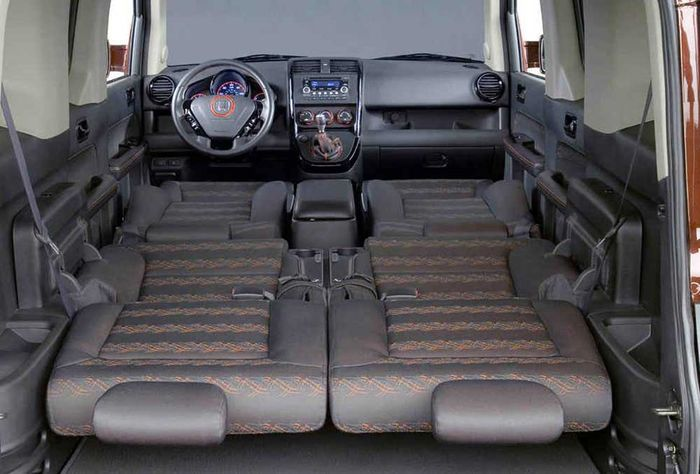 удобный автомобиль