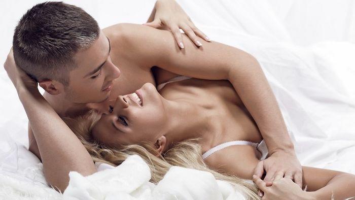 интим между мужчиной и женщиной