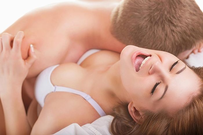 вагинальный оргазм