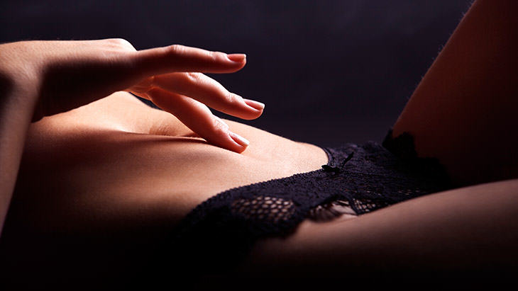 Правильный массаж клитора со струйным оргазмом бесплатно