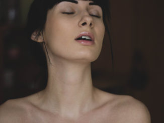удовольствие от секса девушке