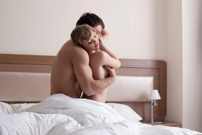 поза в сексе для похудения