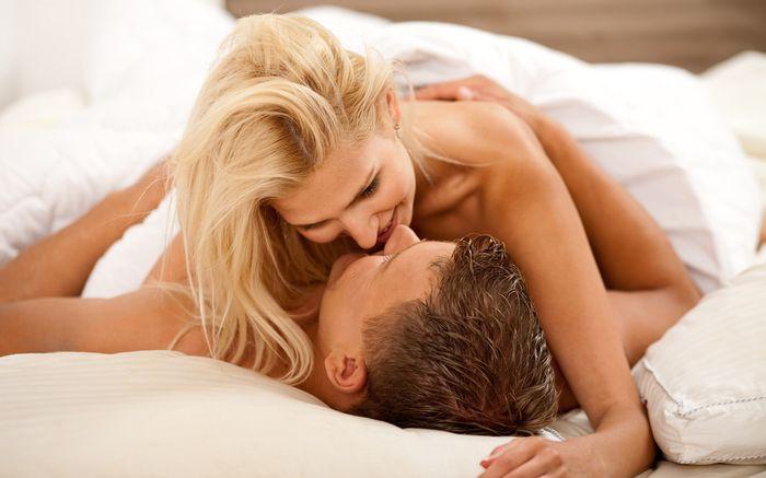 активный секс для похудения