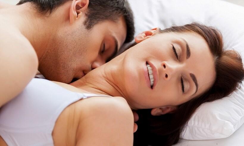 Что такое страх перед интимностью?