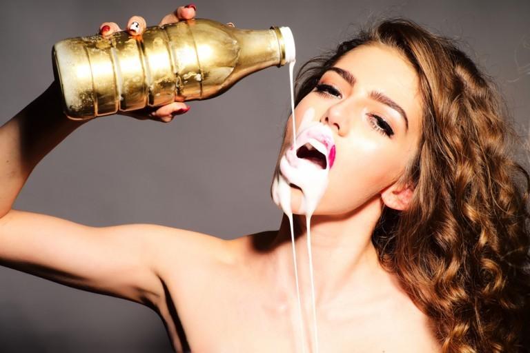 Какой вкус у спермы: глотать или нет?
